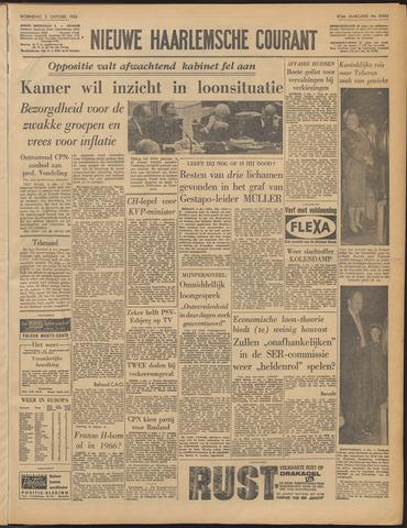 Nieuwe Haarlemsche Courant 1963-10-02