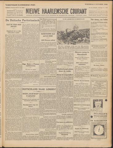 Nieuwe Haarlemsche Courant 1932-10-05