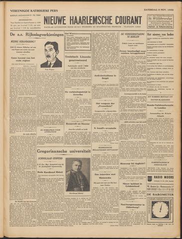 Nieuwe Haarlemsche Courant 1932-11-05