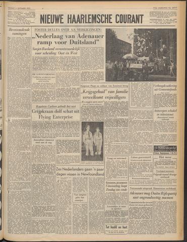 Nieuwe Haarlemsche Courant 1953-09-04
