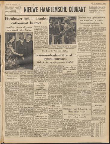 Nieuwe Haarlemsche Courant 1959-08-28