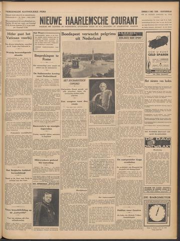 Nieuwe Haarlemsche Courant 1938-05-08