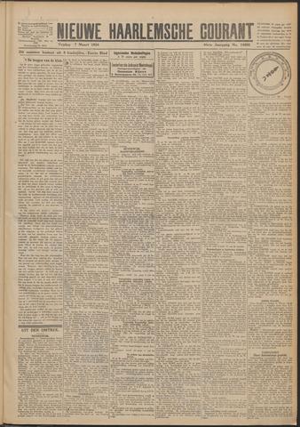 Nieuwe Haarlemsche Courant 1924-03-07