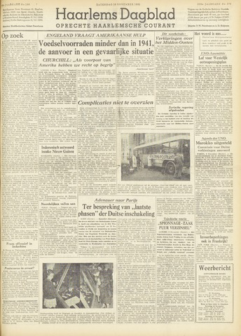 Haarlem's Dagblad 1951-11-10