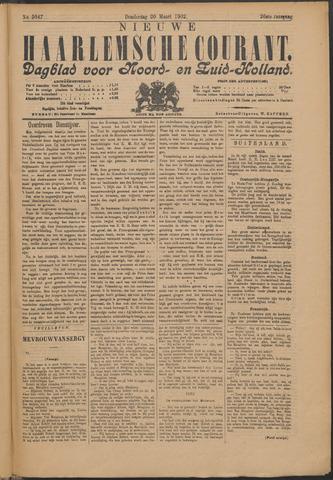 Nieuwe Haarlemsche Courant 1902-03-20