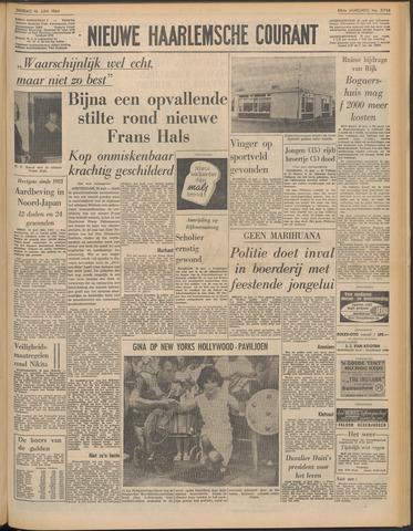 Nieuwe Haarlemsche Courant 1964-06-16