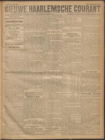 Nieuwe Haarlemsche Courant 1919-08-05