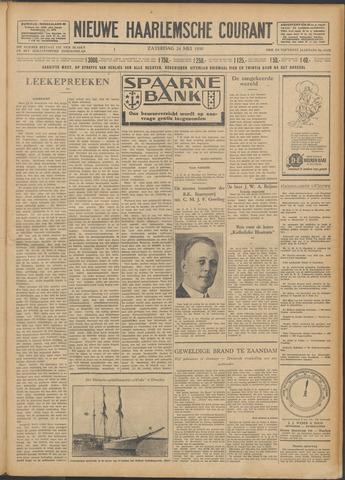 Nieuwe Haarlemsche Courant 1930-05-24