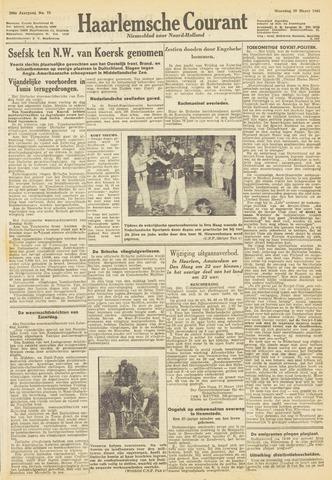 Haarlemsche Courant 1943-03-29