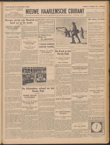 Nieuwe Haarlemsche Courant 1936-11-14
