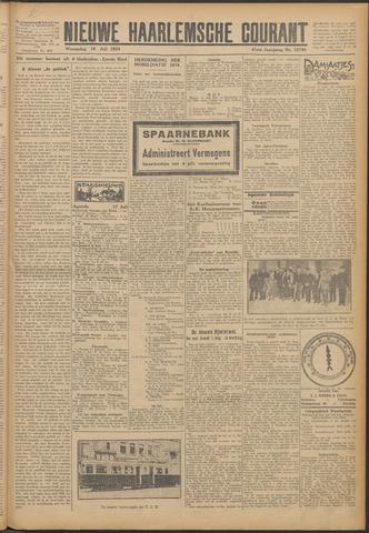 Nieuwe Haarlemsche Courant 1924-07-16