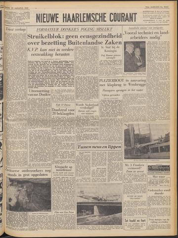 Nieuwe Haarlemsche Courant 1952-08-22