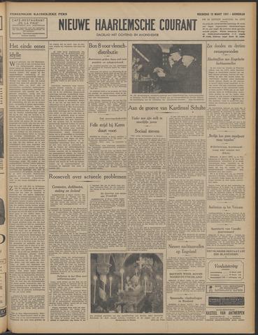 Nieuwe Haarlemsche Courant 1941-03-19