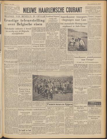 Nieuwe Haarlemsche Courant 1953-05-05