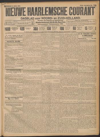 Nieuwe Haarlemsche Courant 1912-08-17