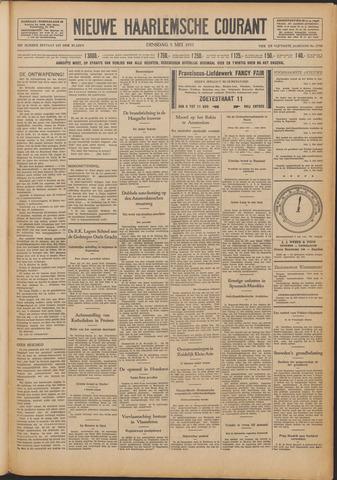 Nieuwe Haarlemsche Courant 1931-05-05
