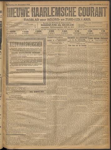 Nieuwe Haarlemsche Courant 1915-12-23