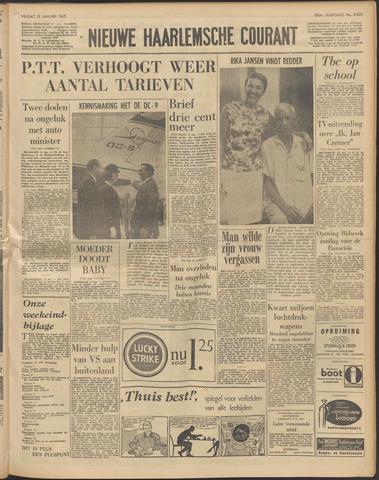 Nieuwe Haarlemsche Courant 1965-01-15