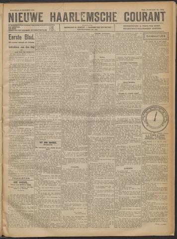Nieuwe Haarlemsche Courant 1921-10-24
