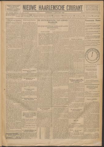 Nieuwe Haarlemsche Courant 1928-01-03