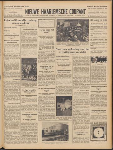 Nieuwe Haarlemsche Courant 1937-05-22
