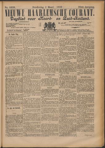Nieuwe Haarlemsche Courant 1906-03-01