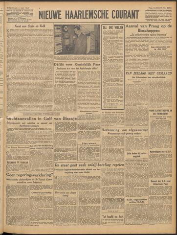 Nieuwe Haarlemsche Courant 1949-07-06