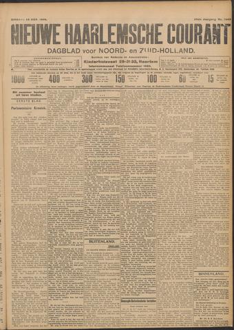 Nieuwe Haarlemsche Courant 1909-11-23