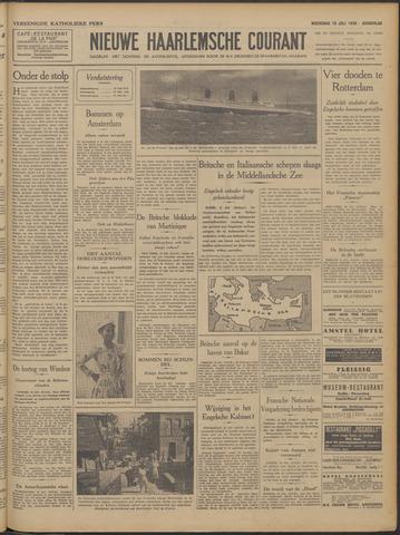 Nieuwe Haarlemsche Courant 1940-07-10