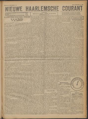 Nieuwe Haarlemsche Courant 1921-12-30