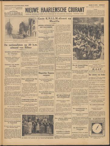 Nieuwe Haarlemsche Courant 1937-04-30