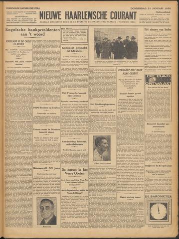 Nieuwe Haarlemsche Courant 1935-01-31