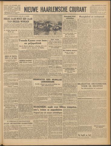 Nieuwe Haarlemsche Courant 1949-12-23