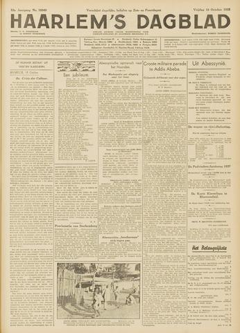 Haarlem's Dagblad 1935-10-18