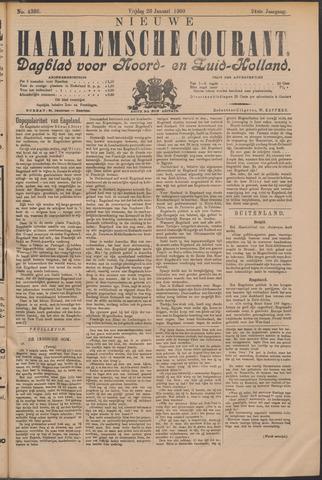 Nieuwe Haarlemsche Courant 1900-01-26