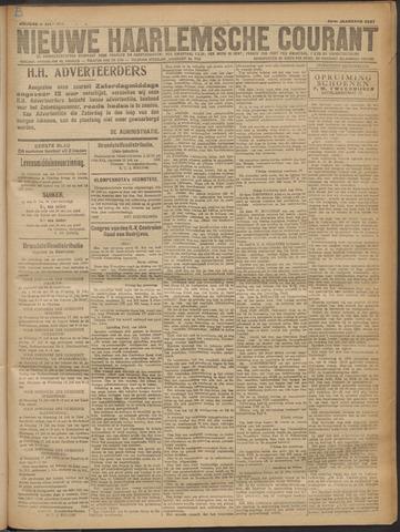 Nieuwe Haarlemsche Courant 1919-07-11