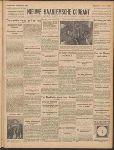 Nieuwe Haarlemsche Courant 1933-07-18