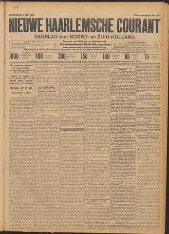 Nieuwe Haarlemsche Courant 1910-05-04