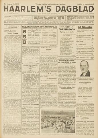 Haarlem's Dagblad 1935-09-10