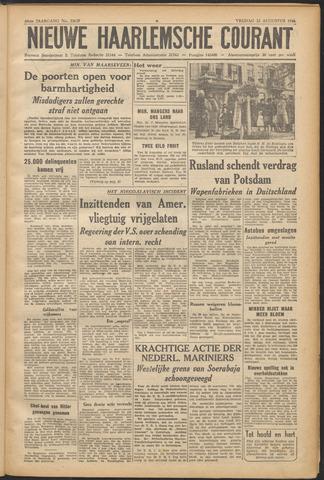 Nieuwe Haarlemsche Courant 1946-08-23