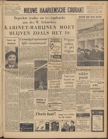 Nieuwe Haarlemsche Courant 1965-03-03