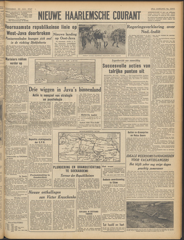 Nieuwe Haarlemsche Courant 1947-07-23