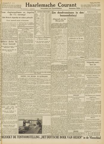 Haarlemsche Courant 1942-05-08
