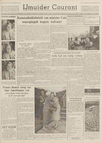 IJmuider Courant 1959-09-22