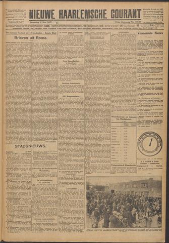 Nieuwe Haarlemsche Courant 1927-05-02