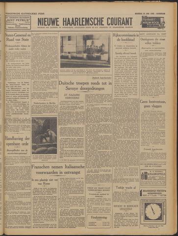 Nieuwe Haarlemsche Courant 1940-06-24