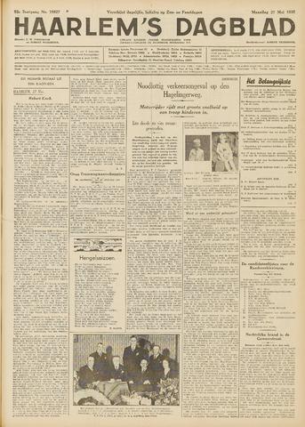 Haarlem's Dagblad 1935-05-27