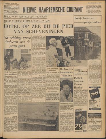 Nieuwe Haarlemsche Courant 1964-06-10