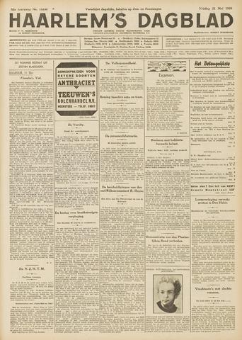 Haarlem's Dagblad 1935-05-31