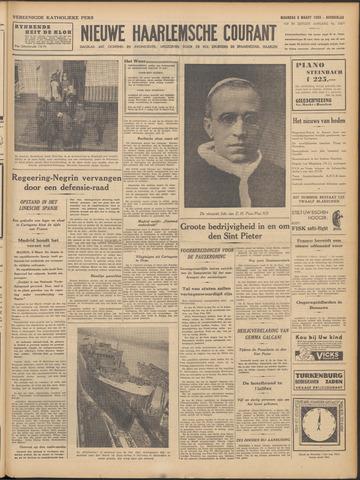 Nieuwe Haarlemsche Courant 1939-03-06